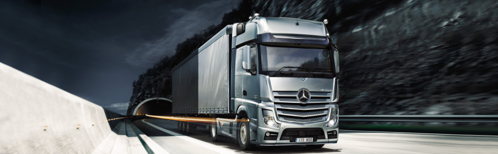 Actros.